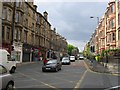 NT2771 : Dalkeith Road by Richard Webb