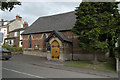 SK3848 : Street Lane Methodists Church by Rob Bradford