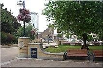 SS6593 : Swansea by Garth Newton
