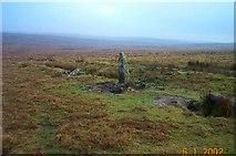 SX5680 : Turf House - Dartmoor by Richard Knights