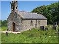 SN4059 : Llanina Church by Cered