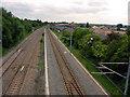 SK5446 : Moor Bridge by Q