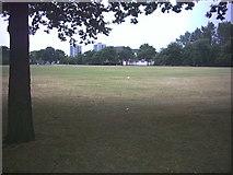 TQ2672 : Garratt Green, Tooting. by Noel Foster