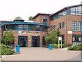 TQ1080 : Hayes Community Campus by David Hawgood