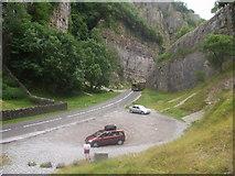 ST4754 : Cheddar Gorge by Gordon McKinlay