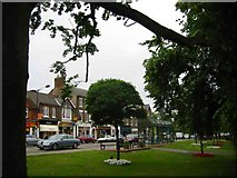 TL1314 : Harpenden Town by Jack Hill