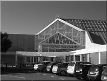 NT1772 : South Gyle Shopping Centre. by Richard Webb