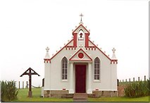 HY4800 : The Italian Chapel by Kevin Rae