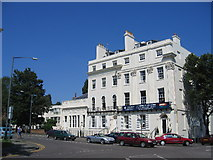SP3166 : The Town House, Royal Leamington Spa by David Stowell
