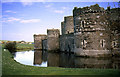 SH6076 : Beaumaris Castle by Pam Brophy