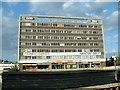 SU4612 : Jewson building, Southampton by GaryReggae
