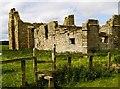 NZ2696 : Low Chibburn Hospitallers Preceptory by JohnDal