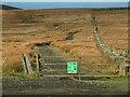 SC4089 : East Mountain Gate - Isle of Man by Jon Wornham