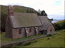 NY4319 : The New Church of St. Martin by George Ford