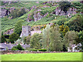 NY3205 : Church in Chapel Stile by George Ford