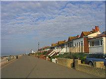 TQ7407 : De La Warr Parade, Bexhill, Sussex by John Winfield