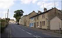 SE1421 : Ogden Lane, Rastrick by Humphrey Bolton