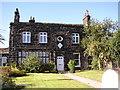 SE1427 : High Fernley House, Wyke by Humphrey Bolton