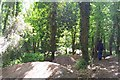TG1312 : Ringland Hills by mat