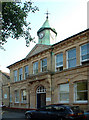TQ3469 : Anerley Town Hall by Philip Talmage