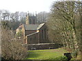 NY0406 : Beckermet St Bridget's Church by Humphrey Bolton