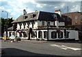 TQ3865 : The Swan Inn, West Wickham BR4 by Philip Talmage