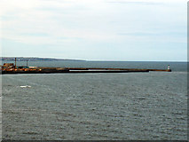 NZ4349 : Seaham Harbour by Colin Keightley