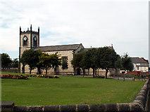 NZ4249 : The Parish Of St John Church by Colin Keightley