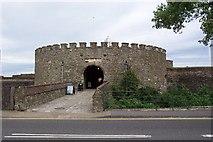 TR3752 : Deal Castle by Ron Strutt