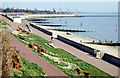 TM2531 : Dovercourt seafront by Stephen McKay