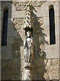 SK8770 : Eleanor of Castile by Richard Croft