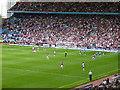 SP0790 : Villa Park - Holte End by Ian Rob