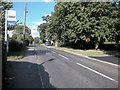 SJ3670 : Church Road by Dennis Turner