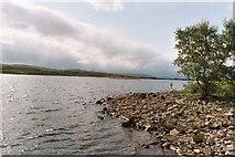 NC5314 : Loch Shin by Donald H Bain