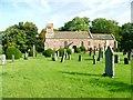 NY6323 : All Saints Church, Bolton by Mick Garratt