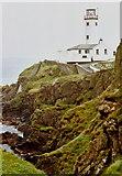 C2347 : Fanad Head Lighthouse by Corinna Schleiffer