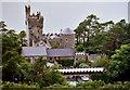 C0220 : Glenveagh Castle by Corinna Schleiffer