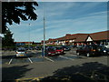 SJ4910 : Meole Brace retail park by Nigel Callaghan