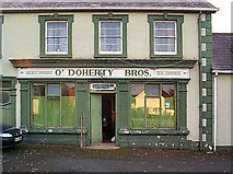 H4277 : O'Doherty Bros by Kenneth  Allen
