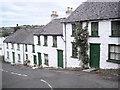 J3996 : Gleno village Co. Antrim by Kenneth  Allen