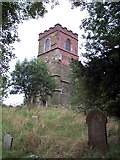 TF3579 : St. Michael's; Burwell, Lincs by Andrew Telfer