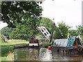 SJ5141 : Bridge No 34 Shropshire Union Canal by John Haynes