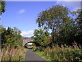 NS4062 : Cycle Track by Chris Court