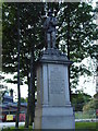 SE2027 : Fire Brigade Monument by Malcolm Street
