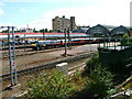 SE5951 : York Railway Station by Mick Garratt