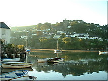 SX5547 : Noss Mayo by Shane White