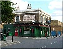 TQ3283 : Wenlock Arms by Glyn Baker