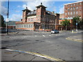 J3373 : Whitehall Tobacco Works,  Linfield Road,  Belfast by Brian Shaw