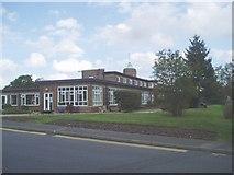 TQ3939 : Queen Victoria Hospital by Nigel Freeman