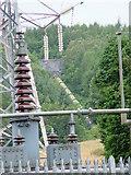 NX6080 : Glenlee Power Station by Paul Hookway